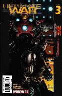 Ultimate War #3 [Marvel Comic] THUMBNAIL