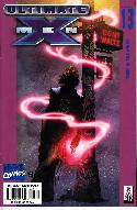 Ultimate X-Men #13 [Marvel Comic] THUMBNAIL