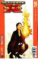 Ultimate X-Men #19 [Marvel Comic] THUMBNAIL