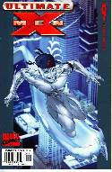 Ultimate X-Men #9 [Marvel Comic] THUMBNAIL