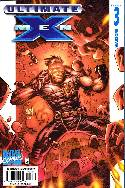 Ultimate X-Men #3 [Marvel Comic] THUMBNAIL