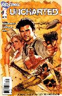 Uncharted #1 Adam Hughes Variant Cover [Comic]_THUMBNAIL