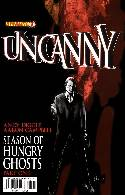 Uncanny #1 Second Printing [Comic] THUMBNAIL