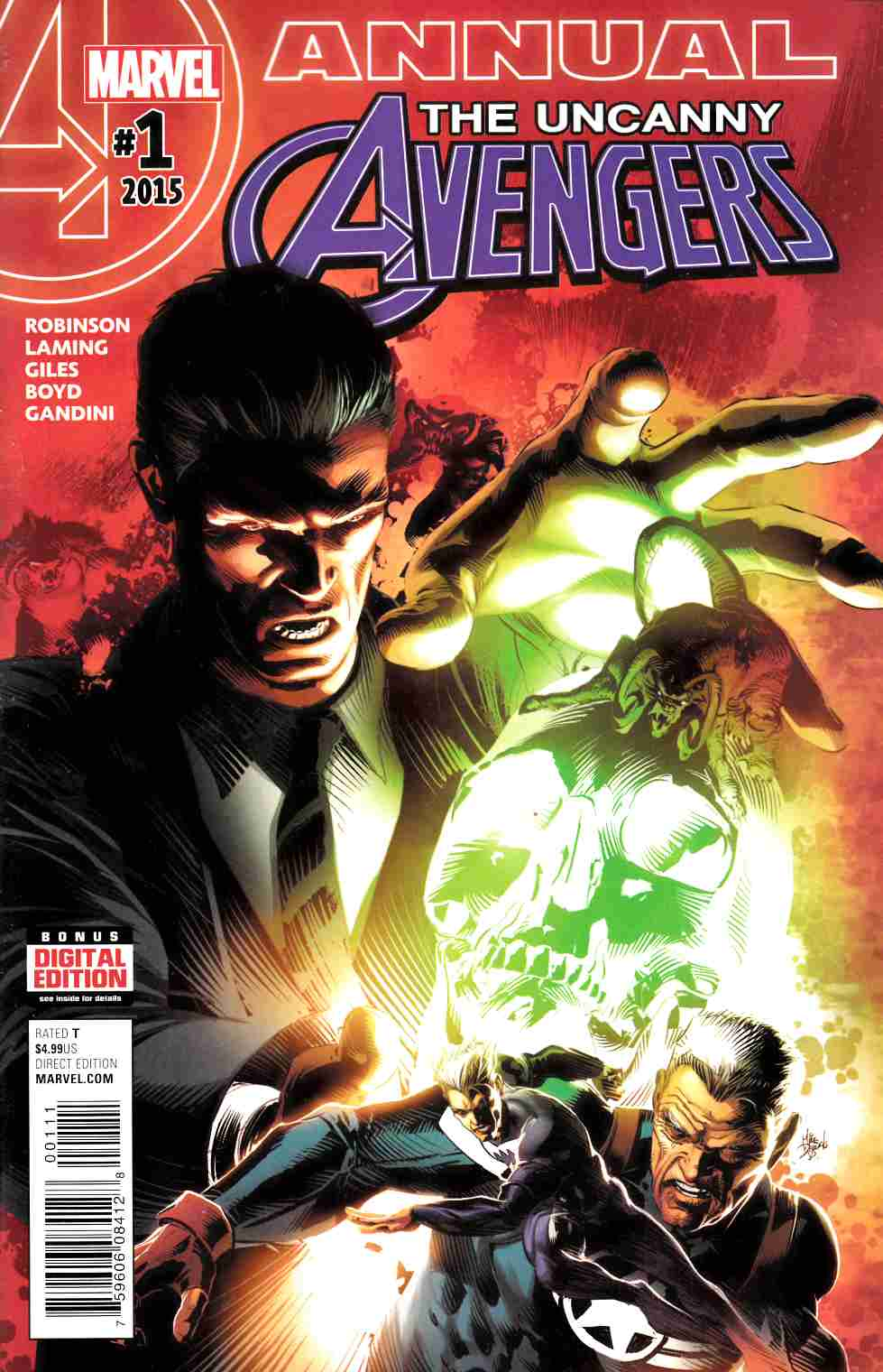 Uncanny Avengers Annual #1 [Marvel Comic]_LARGE