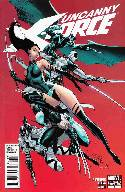 Uncanny X-Force #1 Campbell Incentive Cover [Comic]_THUMBNAIL