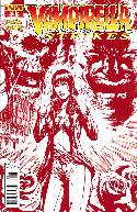 Vampirella Strikes #3 Johnny D Red Incentive Cover [Comic] THUMBNAIL