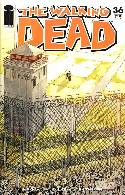 Walking Dead #36 [Comic] THUMBNAIL