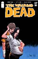 Walking Dead #37 [Comic] THUMBNAIL