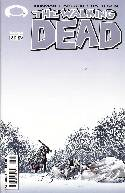 Walking Dead #8 [Image Comic]