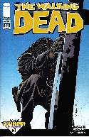 Walking Dead #86 [Image Comic] THUMBNAIL
