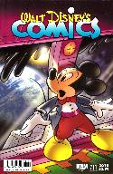 Walt Disneys Comics and Stories #711 [Comic]