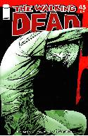Walking Dead #45 [Image Comic] THUMBNAIL