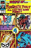 What If #11 [Marvel Comic] THUMBNAIL