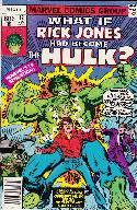 What If #12 [Marvel Comic]