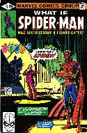 What If #19 [Marvel Comic] THUMBNAIL