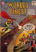 Worlds Finest #90 Good Plus (2.5) [DC Comic] THUMBNAIL