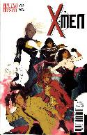 X-Men #12 Parel Variant Cover [Comic] THUMBNAIL