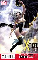 X-Men #1 Manara Incentive Variant Cover [Comic] THUMBNAIL