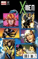 X-Men #2 Connor Variant Cover (Now) [Comic] THUMBNAIL
