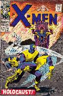 Uncanny X-Men #26 [Marvel Comic] THUMBNAIL
