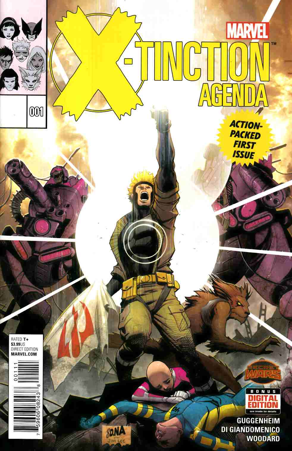 X-Tinction Agenda #1 [Marvel Comic]_THUMBNAIL