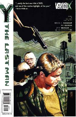 Y The Last Man #9 [DC Comic]_LARGE