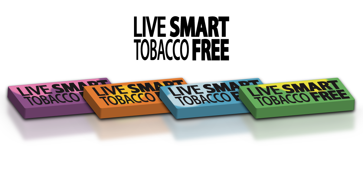 Mood Eraser: Live Smart Tobacco Free MAIN