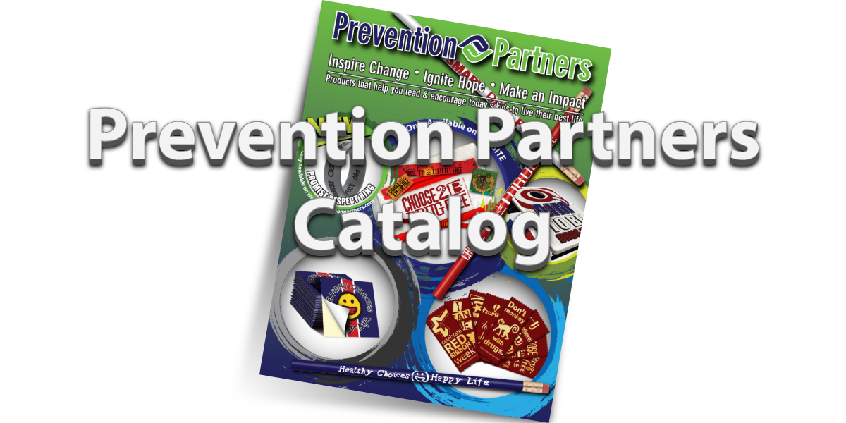 Prevention Partners Catalog