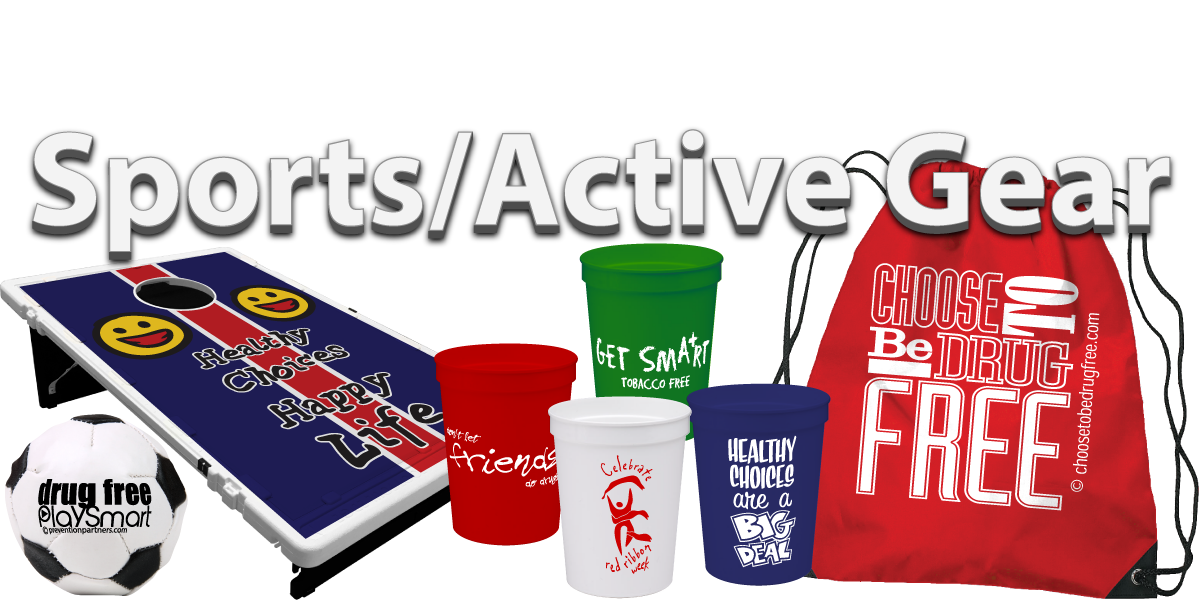 Sports/Active Gear