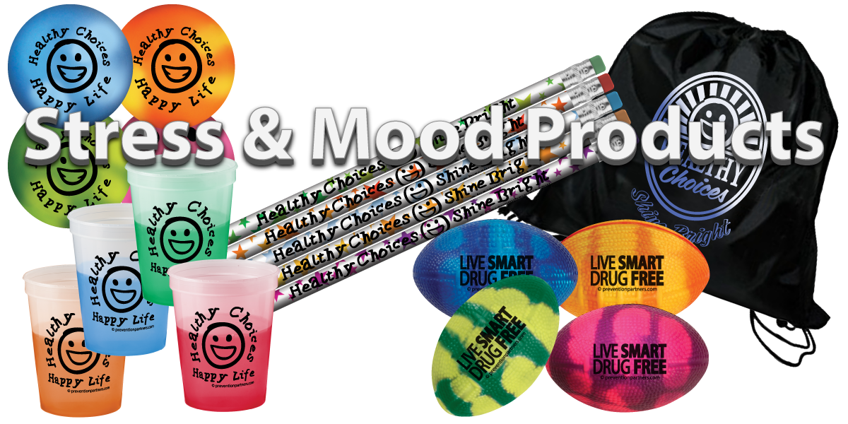 Stress and Mood Products