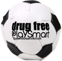 Soccer Kick Sack: Drug Free Play Smart THUMBNAIL