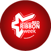Stress Ball: Celebrate Red Ribbon Week THUMBNAIL