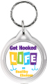 Zipper Tag: LIFE Get Hooked on Healthy Choices THUMBNAIL