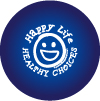 Stress Ball: Healthy Choices Happy Life THUMBNAIL