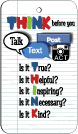 Toss Tag: Think Before You Talk THUMBNAIL