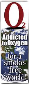 Bookmark: Addicted to Oxygen THUMBNAIL
