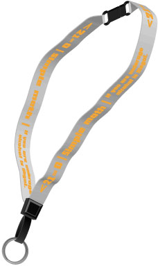 Lanyard: Simple Math MAIN