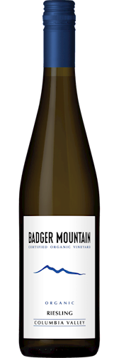Badger Mountain NSA Riesling 2013 THUMBNAIL