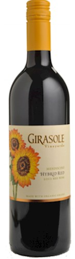 Girasole Vineyards Hybrid Red 2010 THUMBNAIL