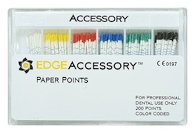 EdgeAccessory™ Paper Points MAIN