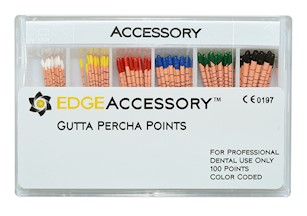 EdgeAccessory™ Gutta Percha Points MAIN
