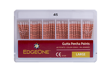 EdgeOne™ Gutta Percha Points