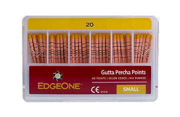 Classic Fit EdgeOne™ Gutta Percha Points MAIN