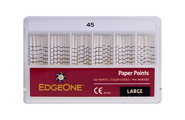 Classic Fit EdgeOne™ Paper Points MAIN