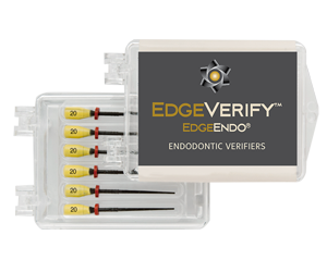 X5 - EdgeVerify™ MAIN