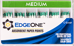 EdgeOne™ Paper Points MAIN