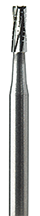 Operative Carbide Bur FG 556 100 pk MAIN
