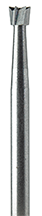 Operative Carbide Bur FG 34 10pk MAIN