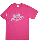 Breast Cancer Awareness Root Canal Rockstar T-Shirt THUMBNAIL