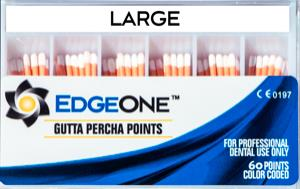 EdgeOne™ Gutta Percha Points MAIN